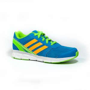 Adidas Hyperfast K Junior Fiú Futó Cipő #kék-narancs-zöld-neon 30368155