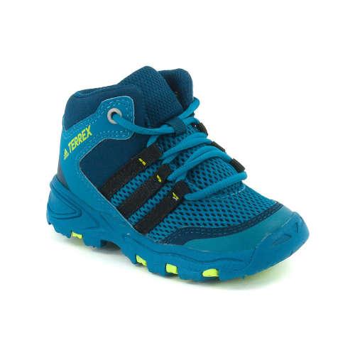Adidas Ax 2 Mid fiú Sportcipő  kék  65f28c2ae1