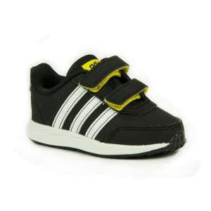 Adidas Switch Baby Fiú Sportcipő  fekete-fehér-neon. 21 30127e0108