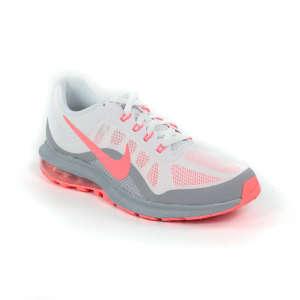 Nike Air Max Dynasty Női Training Cipő  szürke-fehér-pink 9184ccce06