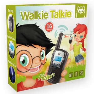Eurekakids - Walkie talkies 30403972