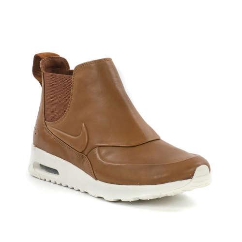 Nike Air Max Thea Mid Női Bokacipő  barna  67a87758f8