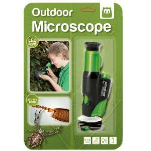 Eurekakids - Mikroszkóp 30404847 Tudományos és felfedező játék