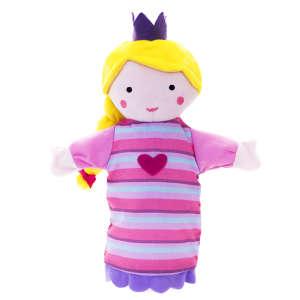 Eurekakids - Báb - hercegnő 30403762
