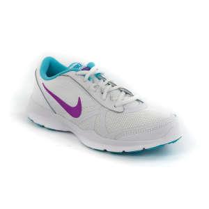 Wmns Nike Core Motion Női Training Cipő #fehér-kék-lila 30369130
