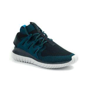 Adidas Original Tubular Nova Pk Női Sportcipő #türkiz-fekete  30369198