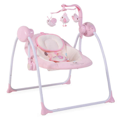 Cangaroo  Swing + hinta pink