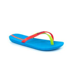 Ipanema Mix Color Női Papucs #kék-narancs-neon  30370426