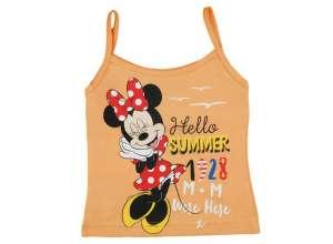 Disney Minnie lányka vékony pántos lányka topp 30482693