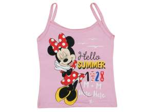 Disney Minnie lányka vékony pántos lányka topp 30478398 Gyerek trikó, atléta