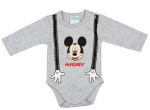 f44c6ae033 Disney Mickey fiú hosszú ujjú kombidressz Kezek 30394737 Body-k