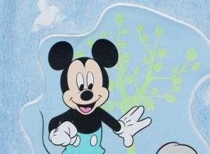 Disney Mickey wellsoft Hálózsák - Mickey #kék 30396103