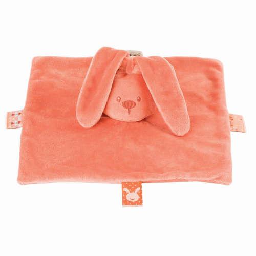Nattou Szundikendő Lapidou - Nyuszi #narancssárga