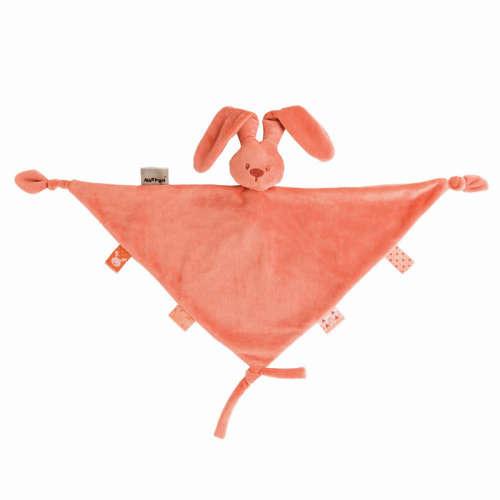 Nattou Szundikendő Maxi Lapidou - Nyuszi #narancssárga