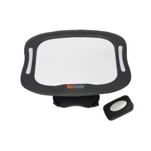 BeSafe Babafigyelő tükör XL lámpával 30401226