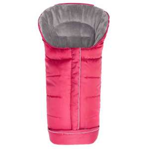 Fillikid Bundazsák K2 babakocsiba 100x50cm #pink 30401272