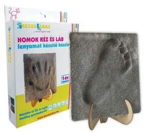 BabyPrint homok Kéz- és Láblenyomat készítő készlet 30401686
