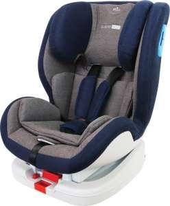 FreeON Elisa Autósülés 0-25 kg #szürke-kék 30489134 Gyerekülés  / autósülés 0-25 kg