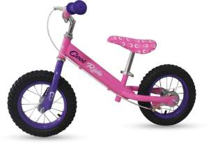 Free2Move Cool Ride Futóbicikli #rózsaszín 30483569