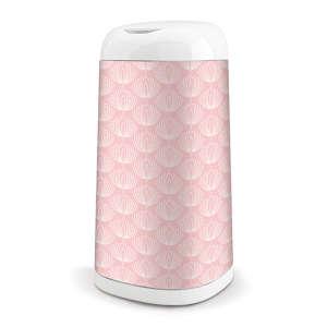 Angel Care Dress Up Pelenkatároló huzat - Virág #pink