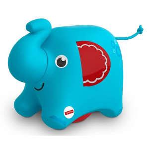 Fisher-Price Gurulós állatka - Elefánt 30421664