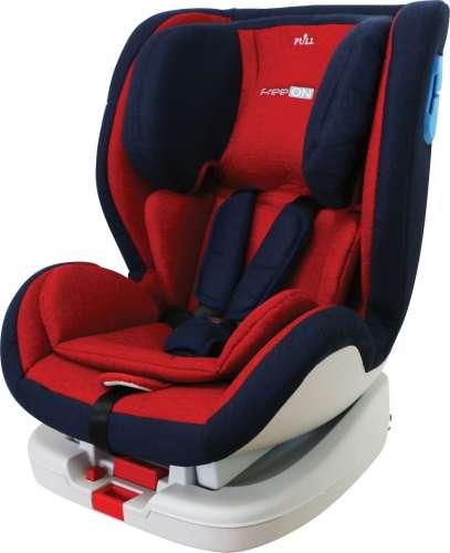 Freeon Elisa Autósülés 0-25kg #piros-kék