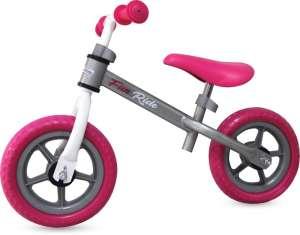 Free2Move Fun Ride Futóbicikli #rózsaszín-szürke 30481378