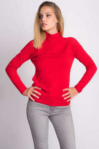 Női pulóver, kardigán