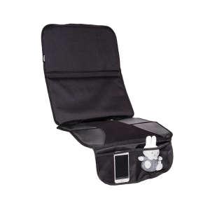 Zopa Ülésvédő autósülés alá zsebbel #fekete 30422825