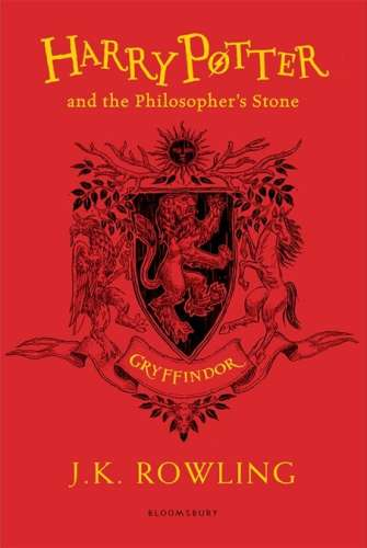 Harry Potter and the Philosopher's Gryffindor