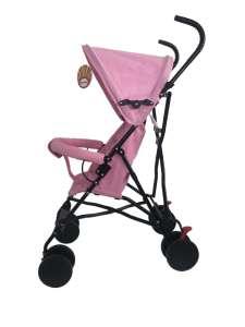 Smartly esernyőre csukható Sport Babakocsi #pink 30422914