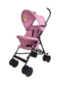Smartly Sportbabakocsi #rózsaszín 30423722