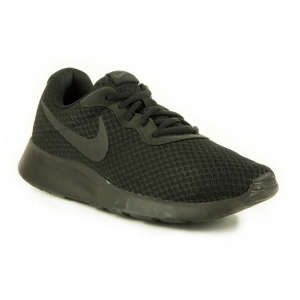 Nike Tanjun Férfi Utcai Cipő  fekete 4a76719e44