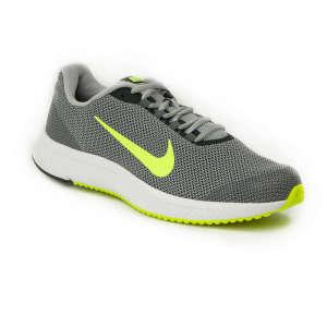 Nike Runallday Férfi Futócipő  szürke-neon-zöld 4d8d8007bb
