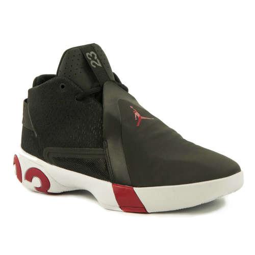 Nike Air Jordan Ultra Fly 3 Férfi Kosárcipő  fekete-piros  4afcdf93e2