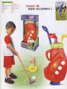 G21 Super Golf játék szett 30426732