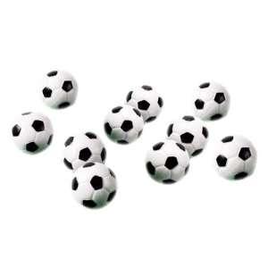 Asztali foci pótlabdák 31 mm 10 db 30427423