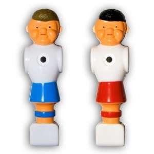 Tartalék játékosok asztali focihoz - 22 db 30427608