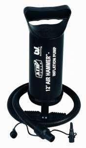 Bestway pumpa kettős müködésű 2 x 0,7 l 30431087