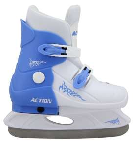 Gyermek Jégkorong korcsolya széthúzható 29-32 30431478