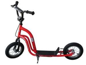Roller Brother Mistral 12 #piros  30431694