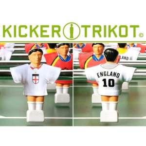 Tartalék futballmez, Anglia - 11db 30431725