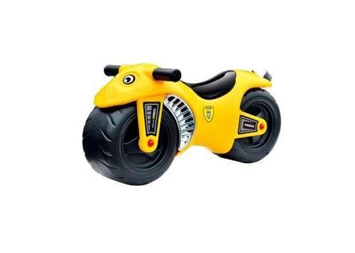G21 játék Motorkerékpár #sárga