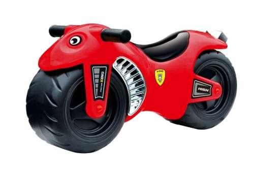 G21 játék Motorkerékpár #piros
