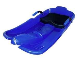 Műanyag bob Superjet #kék 30431878