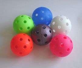Tanúsított Floorball Labda Precision