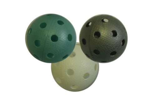 Floorball labda igazolással