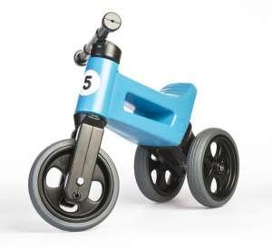 Futóbicikli Funny Wheels 2in1 #kék 30433300