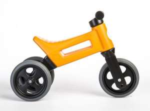 Futóbicikli Funny Wheels 2in1 #sárga 30433303