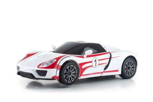 Átalakíthatós Autó Robot G21 Speed Fighter #fehér